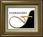 Fahringers Framing Gallery